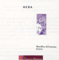 Morellino di Scansano Heba