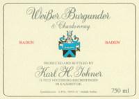 Weißburgunder & Chardonnay
