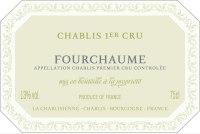Chablis 1er Cru Fourchaume 2013