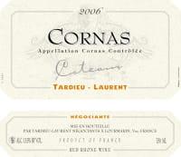 Cornas Coteaux