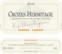 Crozes Hermitage Vieilles Vignes