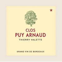 Chateau Clos Puy Arnaud 2012