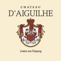 Chateau d'Aiguilhe 2009