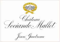 Chateau Sociando Mallet Cru Bourgeois