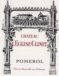 Chateau L'Eglise Clinet