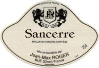 Sancerre blanc Vieilles Vignes 2012