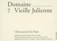 Chateauneuf du Pape 2009