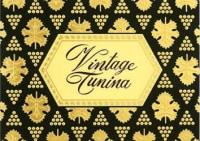 Vintage Tunina 2015