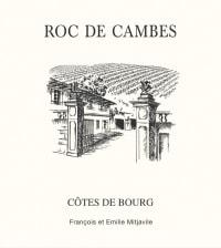 Chateau Roc de Cambes 2017