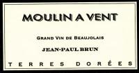 Beaujolais Moulin a Vent