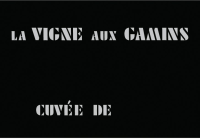 Champagne Grand Cru Blanc de Blancs La Vigne aux Gamins Flaschengärung 2001
