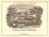 Chateau Lafite Rothschild 1er Cru