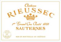 Chateau Rieussec 1er Cru Classe (fruchtsüß) 2005