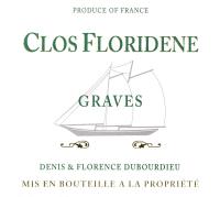 Chateau Clos Floridene (Graves) 2009