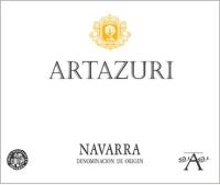 Navarra Artazuri Tinto 2012