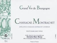 Chassagne Montrachet 2013