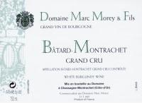 Batard Montrachet Grand Cru 2014