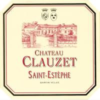 Chateau Clauzet Cru Bourgeois 2010