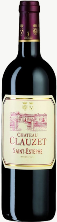 Chateau Clauzet Cru Bourgeois (12 Flaschen)