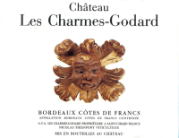 Chateau les Charmes Godard Blanc
