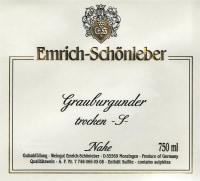 Grauburgunder -S- trocken 2014