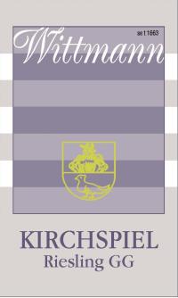 Westhofen Kirchspiel Riesling Großes Gewächs