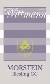Westhofen Morstein Riesling Großes Gewächs 2012