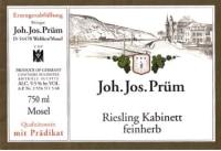 Riesling Kabinett (feinherb)