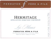 Hermitage rouge Miaux