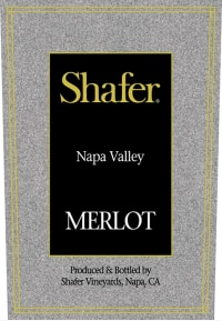 Napa Valley Merlot 2013