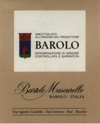 Barolo 2010
