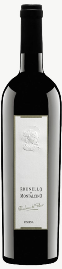 Brunello di Montalcino Riserva Madonna del Piano