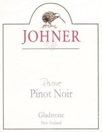 Pinot Noir Reserve Gladstone Nordinsel 2010