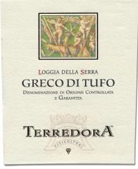 Greco di Tufo Loggia della Serra 2013