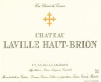 Chateau Laville Haut Brion Blanc Cru Classe 2006