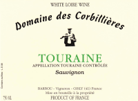 Touraine Sauvignon Blanc 2017