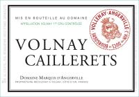Volnay 1er Cru Caillerets