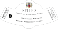 Riesling Trockenbeerenauslese Westhofen Kirchspiel Goldkapsel (fruchtsüß)