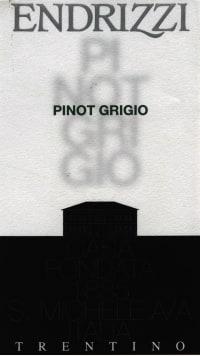 Pinot Grigio Trentino Tradizione