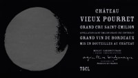 Chateau Vieux Pourret Grand Cru