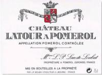 Chateau Latour a Pomerol 2015