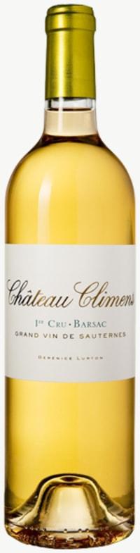 Chateau Climens 1er Cru (fruchtsüß) 2011