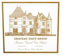 Chateau Haut Brion 1er Cru