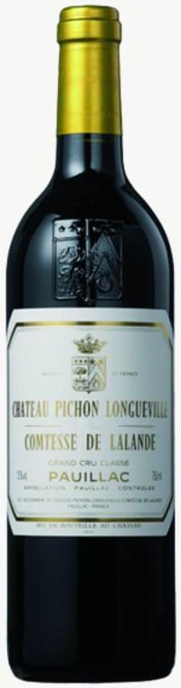 Chateau Pichon Longueville Comtesse de Lalande 2eme Cru