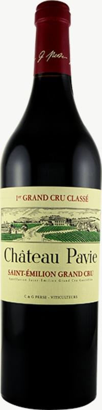 Chateau Pavie 1er Grand Cru Classe A 2009