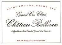 Chateau Bellevue Grand Cru Classe