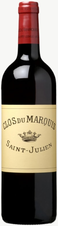 Clos du Marquis 2012