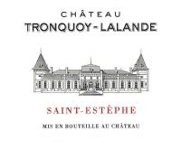 Chateau Tronquoy Lalande Cru Bourgeois
