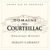Domaine de Courteillac Bordeaux Superieur 2009