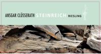 Riesling trocken Steinreich